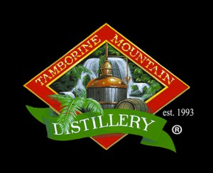Tamborine Mountain Distillery Logo